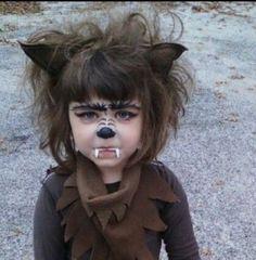 disfraces hombre lobo niño - Buscar con Google