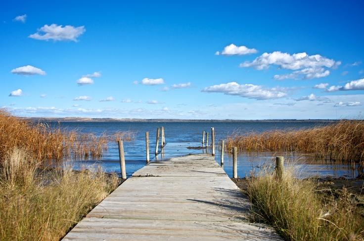 Gull Lake, Alberta