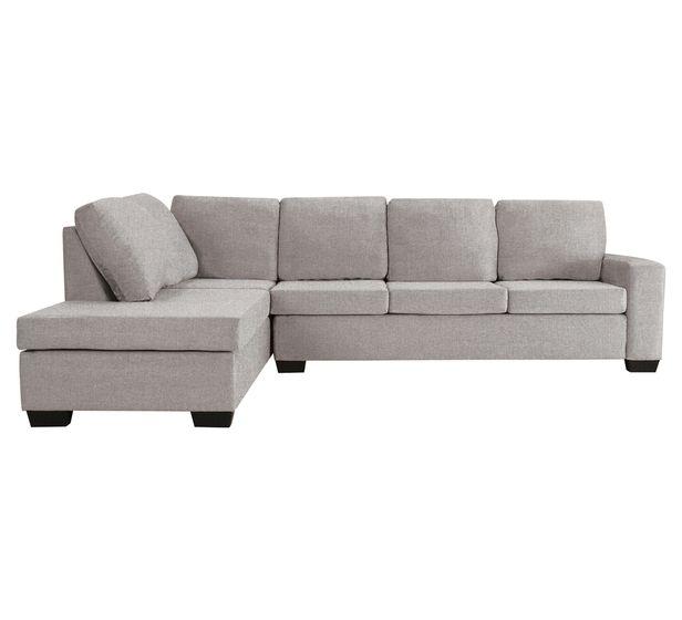 Drake 5 Seater Modular Chaise Fantastic Furniture Chaise Modular Sofa Fantastic Furniture