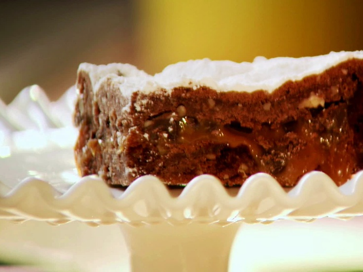 ! Knock-You-Naked Brownies from FoodNetwork.comChocolates Cake, Naked ...