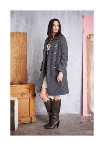 Meeso f/w 2015/2016  More: http://fashionweare.com/kolekcja?id=328