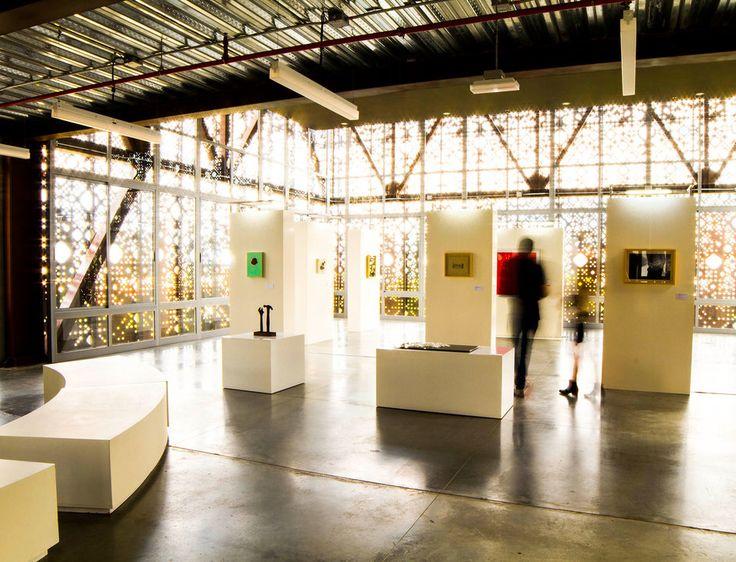 Envolvente VENTUS-Custom® Museo de Arte Moderno de Medellín de Rolformados