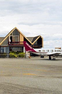 Hokitika Airport is a small regional airport acting as a gateway to the West Coast,
