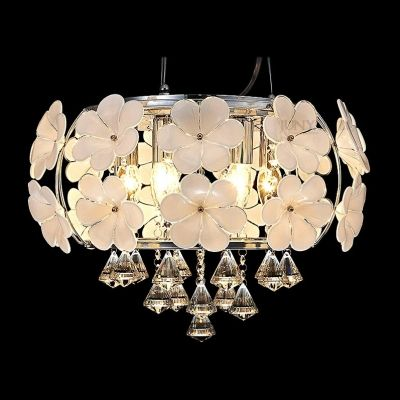 The 3rd page, Fashion Style Crystal Lights: Globe,Burst,Chandeliers,Close to Ceiling Lights,Petal,Others,Contemporary/Modern