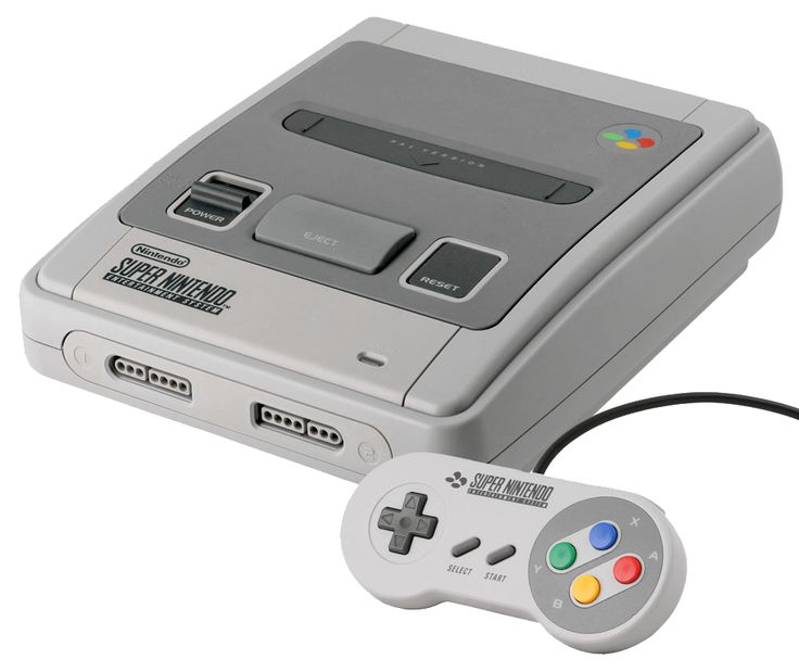 "I wish this official Japanese Super Nintendo which in Japan is known as ""Super Famicon"" was also the American version."
