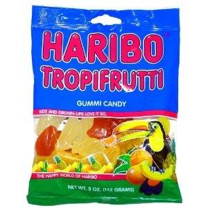Haribo Tropifrutti (Pack of 12)
