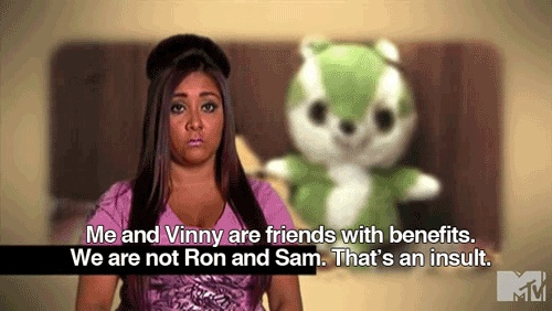 96 Best Images About Jersey Shore Quotes ! On Pinterest