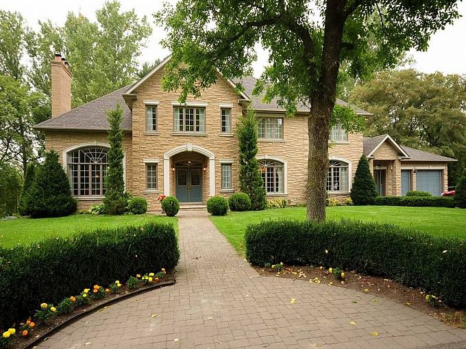 267 best beautiful houses images on pinterest dream for Dream homes ontario