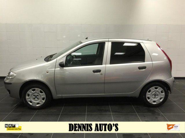 Fiat Punto - 1.2 Classic 5 Deurs - Foto 1