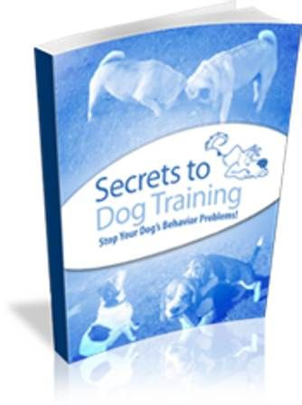 Secrets To Dog Training PDF Free Download. 260 pages jam packed with dog care and obedience training advice. It also includes more than 100 photographs which prove to be a great visual learning tool. The book is very detailed and descriptive and offers clear step-by-step solutions to your dog issues/problems. The main book is broken up into 9 separate chapters, which I discuss in more detail below. Please note that the Secrets To Dog Training ebo