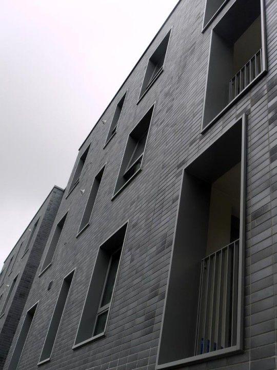 ... Brick Cladding - CORIUM - Taylor Maxwell ...