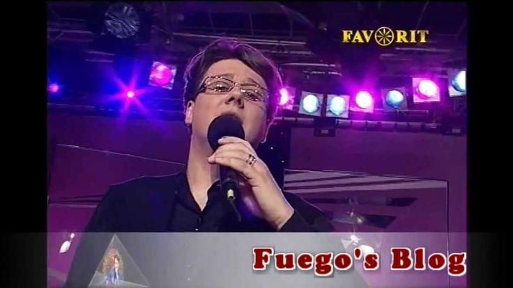 "Fuego - ""Mi-e dor de tine, mama!"" (Emisiunea ""Familia Favorit"", Favorit ..."