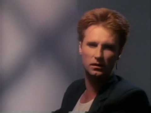 John Waite - Missing You [OFFICIAL HQ VIDEO]