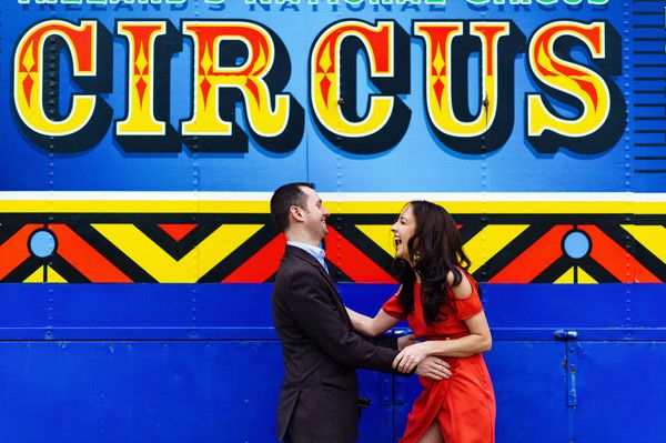 Circus Themed E-Shoot - KOH Photography (3)