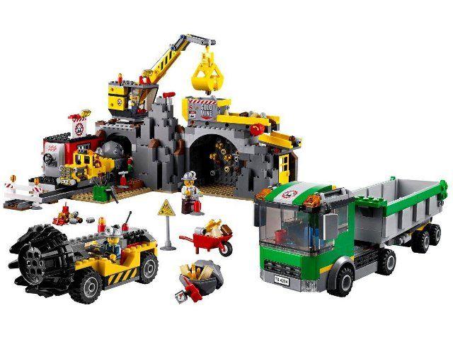 19 best Cool Lego sets images on Pinterest | Lego city, Lego and Legos