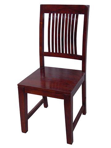 Dezaro-wooden chair