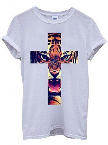 Leopard Cross Roar Meow Big Cat Cool Funny Hipster Swag W... https://www.amazon.de/dp/B00KGDVA0K/ref=cm_sw_r_pi_dp_v2KExbP0CFQ13