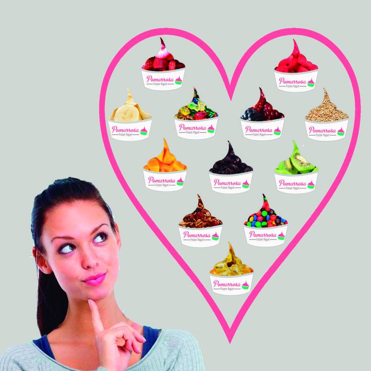 En Pomarrosa puedes consentir a las protagonistas de hoy, las madres, aquellas incondicionales y fuertes que dan cada minuto de sus vidas a sus hijos. ¡Feliz dia! #diadelamadre #felizdiadelamadre #frozenyogurt #elplacerdecomersano #pomarrosafrozenyogurt #dessert #postre #yogurtcongelado