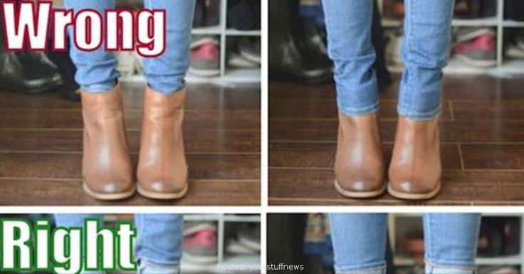 Clothing Hacks You'll Wish You Knew Yesterday