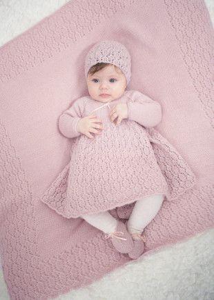 Baby hentesett 31004