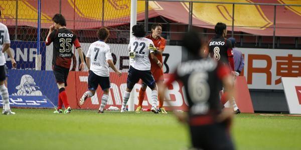 2013 J1 第11節 vs 名古屋グランパス 試合データ | 横浜F・マリノス 公式サイト