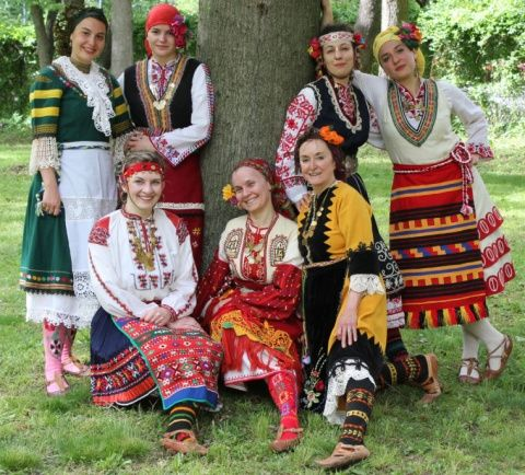Bulgaria: The Beauty of Bulgaria
