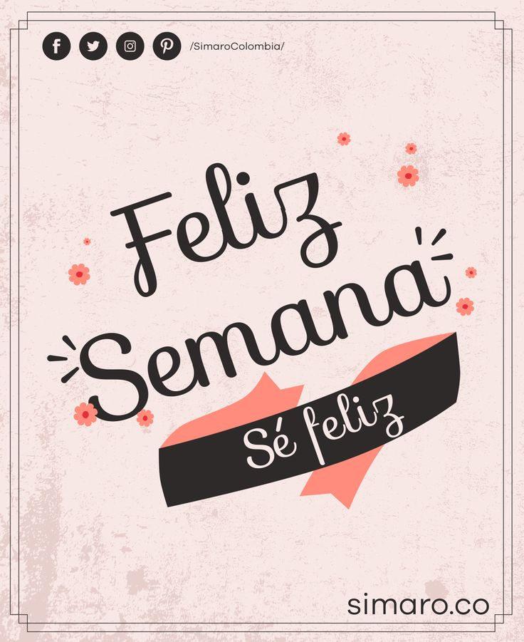 Feliz Inicio de Semana  http://simaro.co/ @SimaroColombia #SimaroColombia #FelizMartes #HappyWeek #FelizSemana #SimaroCo  #LoEncontramosPorTi #SimaroBr  #SimaroMx  #TiendaOnline #ECommerce #Diversion #Novedades #Compras #Regalos #Descuentos
