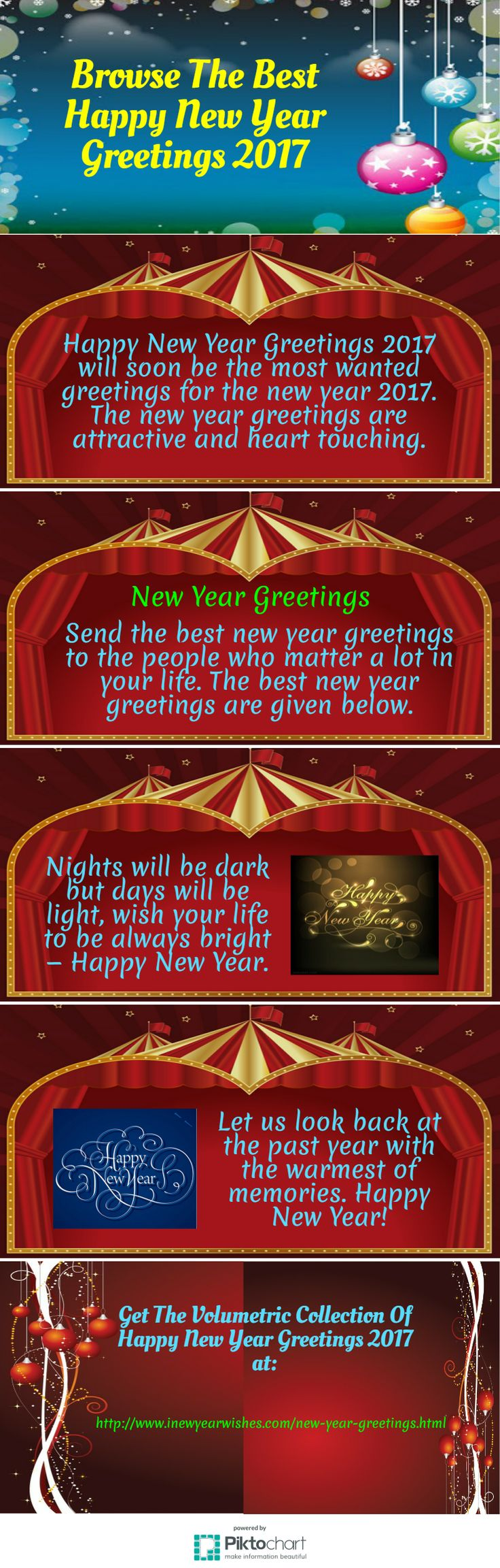 New Year Best Greetings Message Images Greetings Card Design Simple