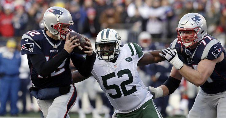 Report: Patriots sign LB David Harris