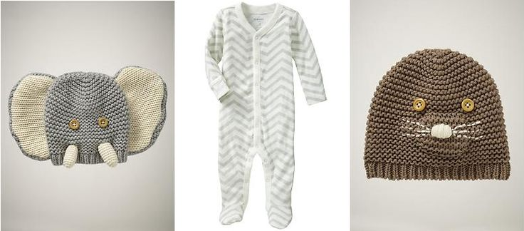 Über Chic for Cheap: Gender Neutral Baby Clothes
