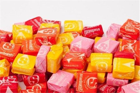 The Definitive Ranking Of The Original Four Starburst Flavors