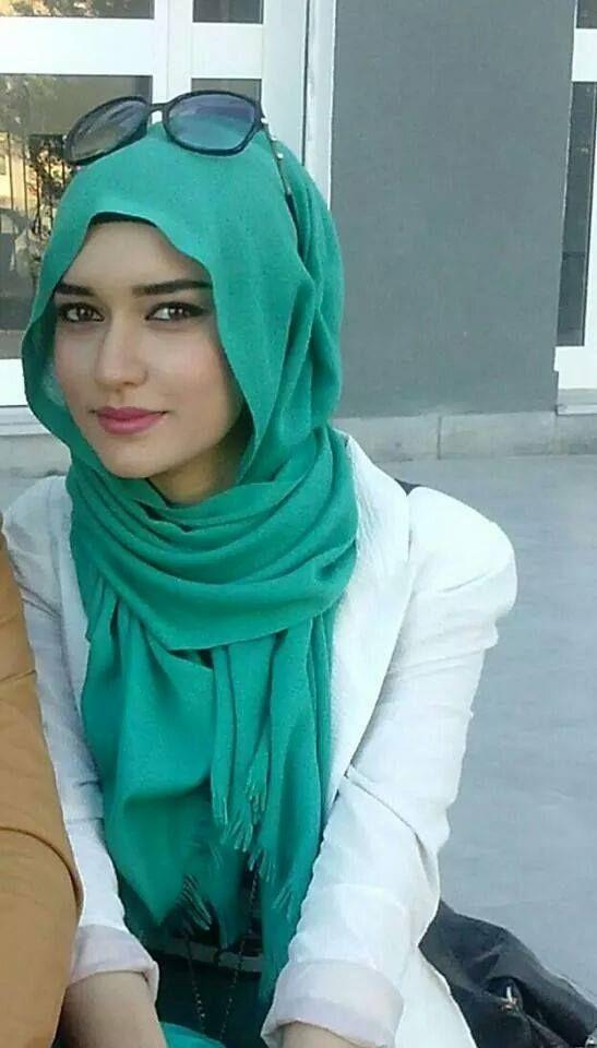Casual Hijab ♥•✿•♥•✿ڿڰۣ•♥•✿•♥
