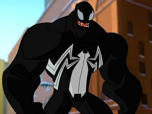 the spectacular spider man venom | Venom (The Spectacular Spider-Man) - Marvel Animated Universe Wiki