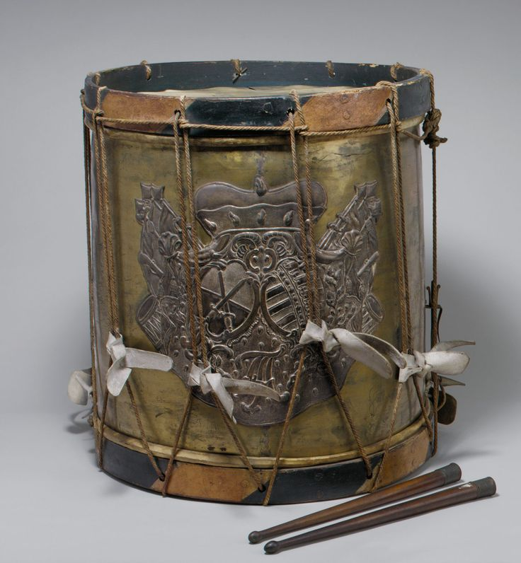 Date: 1694–1733    Geography: Dresden, Germany    Culture: German    Medium: Copper alloy, wood, various materials    Dimensions: Height: 23 3/4 in. (60.4 cm)  Depth: 20 7/8 in. (53.1 cm)