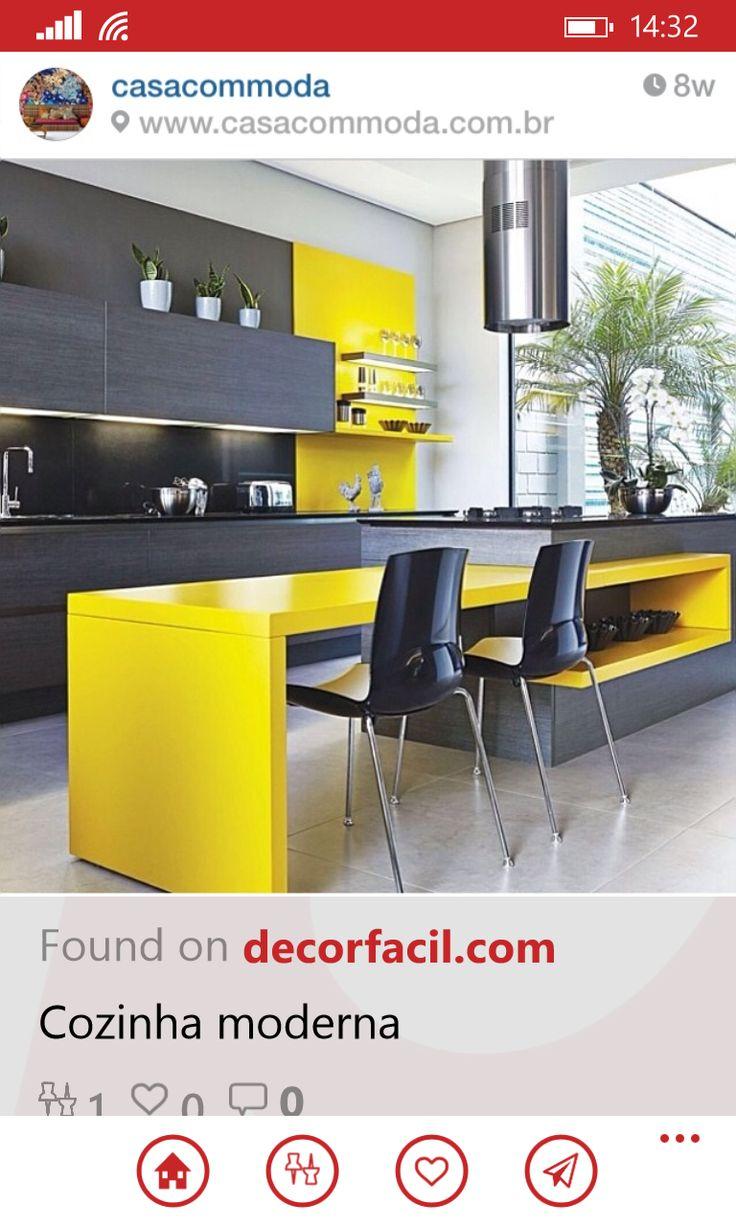14 best Interior design images on Pinterest | Apartments, Kitchen ...