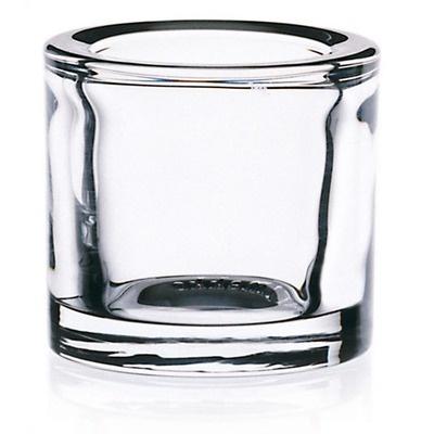 iittala Kivi Clear Candle Holder - KI001271