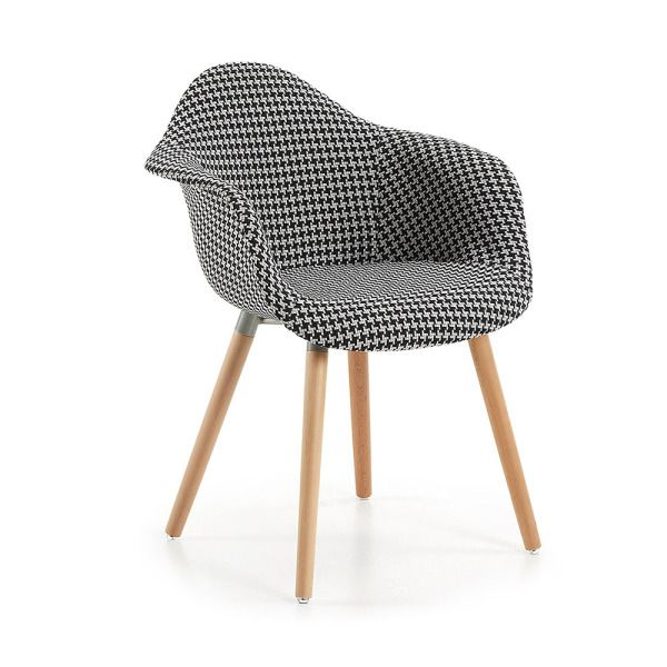 KENNA Armchair by @La_Forma