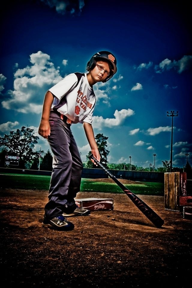 Campbell Photography Sportraits | Baseball senior pictures ...