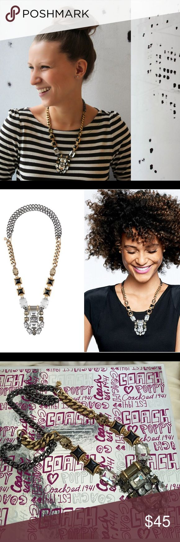Stella and Dot necklace Great piece! Used maybe three times or less. Sanitized. Stella & Dot Jewelry Necklaces