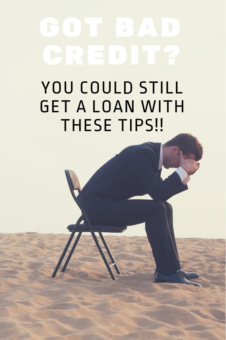 How To Take Out A Personal Loan Even If You Have Bad Credit Personal Loans Bad Credit Loans For Poor Credit