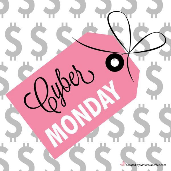 Cyber Monday Contact me today!  562/843-0234; www.marykay.com/denine