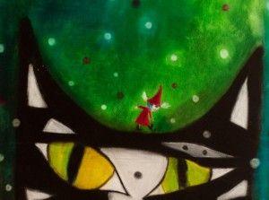 Kreuj nowe światy, maluj, tnij lub filmuj! Pozwól by iskierka ze świata sztuki wskoczyła wprost z tajemniczej opowieści w Twoje ręce! Warsztaty plastyczno-literackie, prowadzone będą przez Paulę Marinelli (właścicielkę dwóch kotów: Kropki i Wiewióra:) Kocie zabawy z filmowym ekranem w tle już           w najbliższe ferie zimowe 7 lutego o godzinie 11.00 w Powiatowej i Miejskiej Bibliotece w Pile