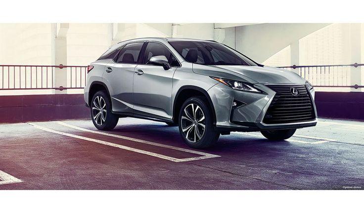 2019 Lexus RX 350 Redesign, Price, Specs and Release Date Rumor - Car Rumor