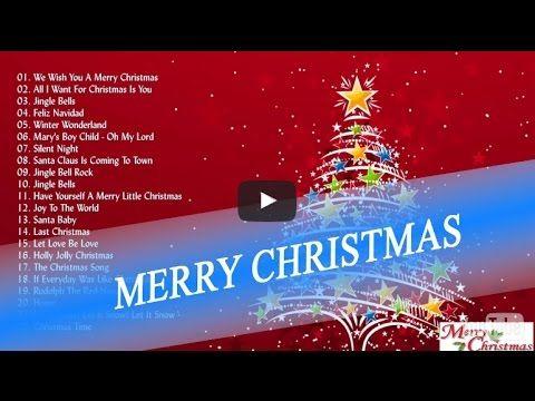 С Рождеством  Рождественские песни  Лучшие песни Рождества 2017 года