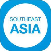 Планировщик путешествий в Таиланд, Индонезию, Малайзию, Камбоджу и Сингапур; Путеводитель и офлайн карта, Tripomatic s.r.o.
