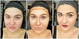 Trucos de maquillaje, el contouring