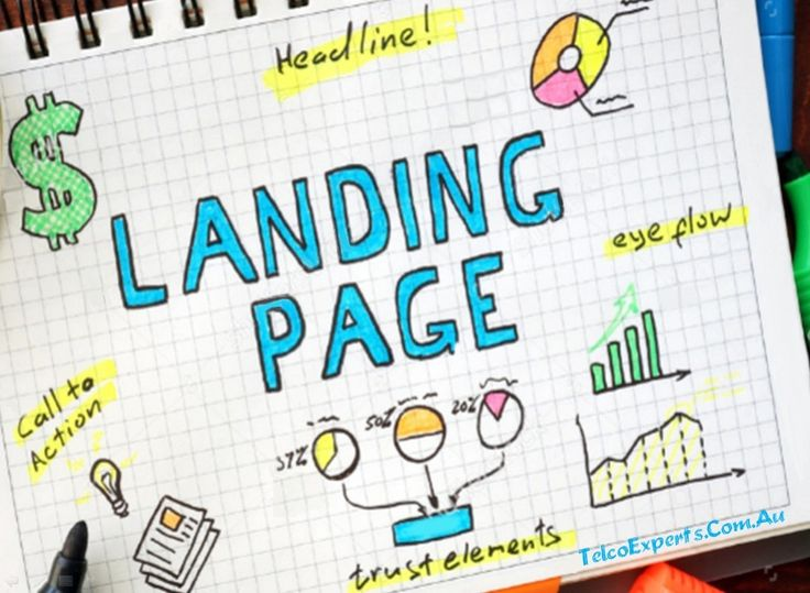 Turn visitors to clients!! Build responsive landing pages that actually convert. Effective #LandingPages work because they focus the potential #Customer.