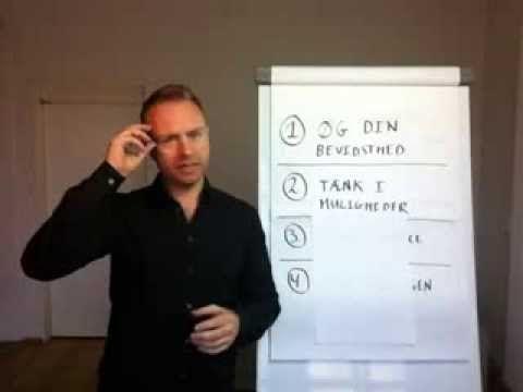 Sådan tænker succesfulde mennesker... tænker du på samme måde? - YouTube