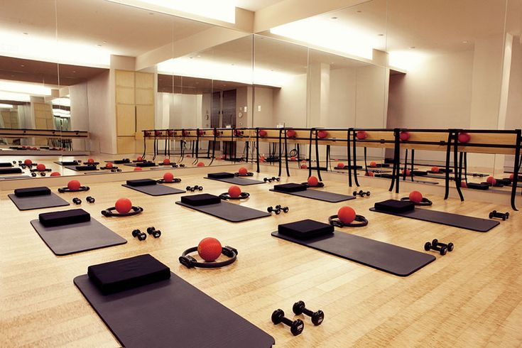 Studios | Pure Yoga | New York Upper East and Upper West