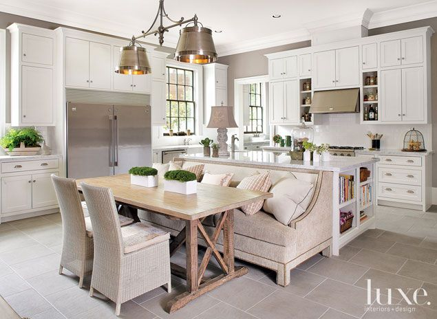 Kitchen Confidential - The Best Of The Best   LUXE Source